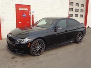 2014 BMW 335i xDrive M Performance ~ 46,000kms ~ $39,999