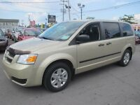 2010 Dodge Grand Caravan (GARANTIE 2 ANS INCLUS) SE