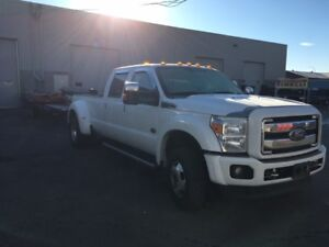2011 Ford F-450 Camionnette