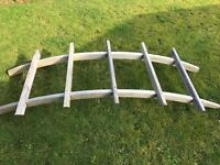Wooden arbour for sale