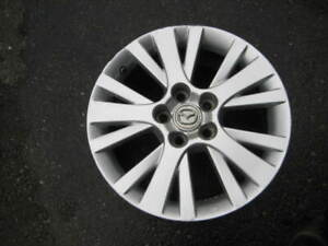 17 INCH ALLOY RIMS AND ALL SEASON TIRES FOR SALE