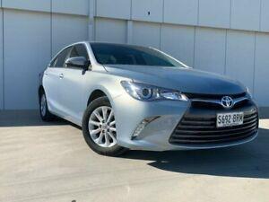 2017 Toyota Camry ASV50R Altise Grey 6 Speed Sports Automatic Sedan Murray Bridge Murray Bridge Area Preview