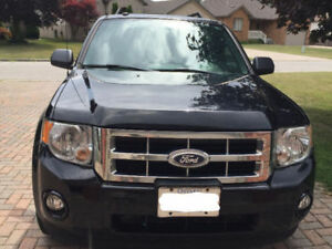 2010 Ford Escape XLT I4 FWD SUV, Crossover