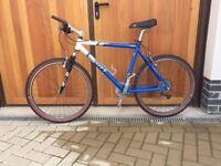 Scott Vail Mountain Bike