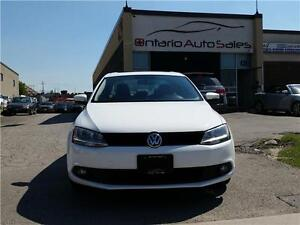 2012 Volkswagen Jetta Sedan CERTIFIED AND EMISSION TESTED!!!