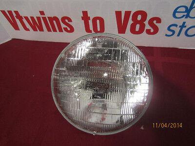 Harley Davidson/Indian Cruiser Headlamp Bulb Halogen H6024