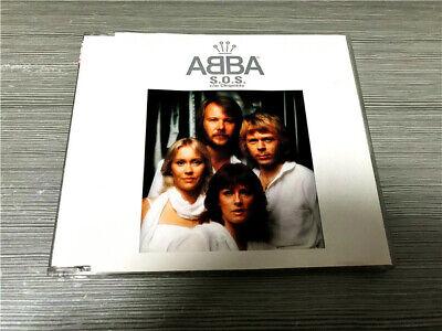 ABBA – S.O.S. UICY-5001 JAPAN CD