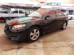 """TOYOTA AURION SPORTIVO ZR6  """"EASY FINANCE TERMS NOW"""" Ipswich Ipswich City Preview"""