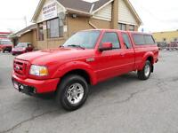 2007 FORD Ranger Sport 3.0L V6 Automatic Extended Cab