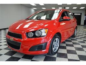 2015 Chevrolet Sonic LT Auto Kingston Kingston Area image 6