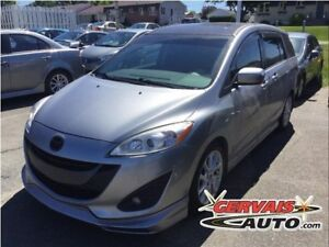 Mazda Mazda5 GT Toit Ouvrant 6 Passagers MAGS 2012