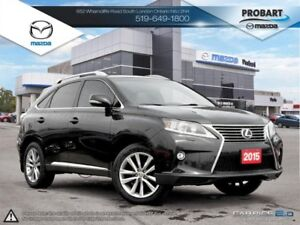 2015 Lexus RX 350 | Leather | Moonroof | GPS | Best Price in SW