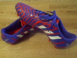 ADIDAS - Outdoor Soccer Shoes for Sale - Men's/Boy's size 7.5