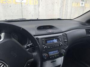 mint 2008 Kia Magentis Sedan lx v6 certified, auto everything London Ontario image 6