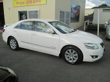 2007 Toyota Aurion GSV40R Touring SE White 6 Speed Sequential Auto Sedan Coopers Plains Brisbane South West Preview