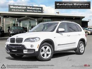2011 BMW X5 xDrive 35i EXECUTIVE PKG |NAV|B.UP CAMERA|PANO|PHONE