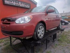 Hyundai Accent 2009 (stock#201)