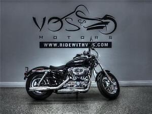 2015 Harley Davidson XL1200C -V2042NP - **Financing Available