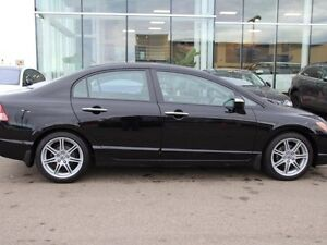 2011 Acura CSX 2.0 - LOCALLY OWNED AND SERVICED | NO ACCIDENTS | Edmonton Edmonton Area image 3