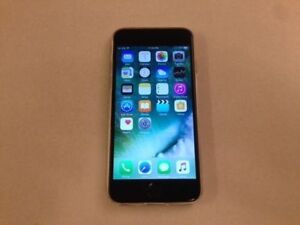 Excellent 32GB Apple iPhone 6s Space Grey (Factory Unlocked)