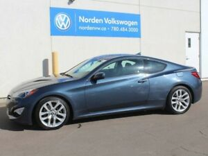 2013 Hyundai Genesis Coupe 2.0T PREMIUM W/ NAV - HEATED LEATHER