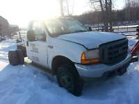 1999 Ford F-350 dually Pickup Truck