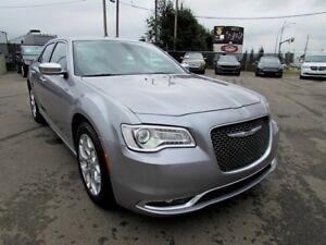 Chrysler 300 300C Platinum 2016