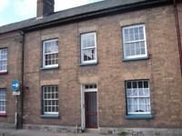 ONE BEDROOM FLAT NEAR TIVERTON TOWN CENTRE TO LET