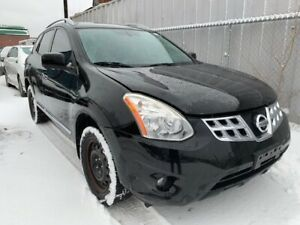 2013 Nissan Rogue SL AWD just in for sale at Pic N Save!!