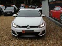Volkswagen Golf 2.0 TDI BlueMotion Tech GTD DSG 5dr Hatchback Diesel Automatic