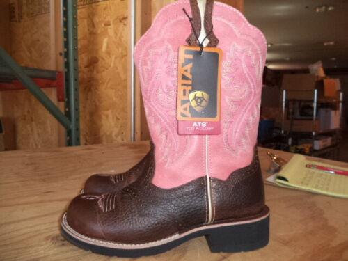Ariat Womens Showbaby Boot