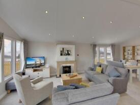 Luxury Lodge , ideal for Pet Owners on premium East Yorkshire Park