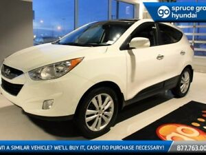 2013 Hyundai Tucson LIMITED, AWD, LEATHER, SUNROOF