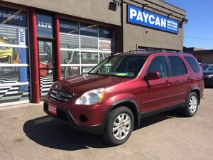 2005 Honda CR-V EX-L | WE'LL BUY YOUR VEHICLE!