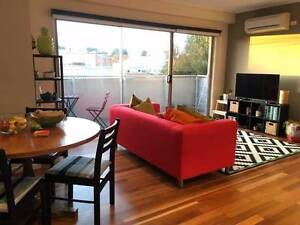 Lovely sunny two-bedroom apartment right in the heart of Brunswic Brunswick Moreland Area Preview