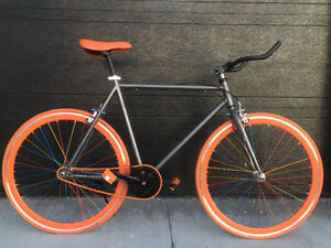 NEW $299 Spring Bicycle Sale: Taxes included + Free shipping