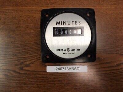 Yokogawa 240713abad Elapsed Time Meter