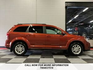 2014 Dodge Journey SXT, Sunroof,DVD, Back Up Camera