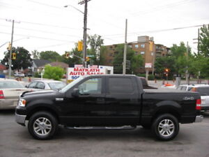 **2006 Ford F-150 XTR 4x4** Certifed & E-tested