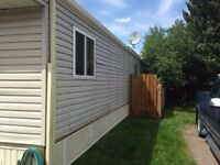 Mobile home in Greenwood villiage for sale *reducing till sold*