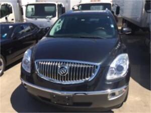 2010 Buick Enclave CXL1