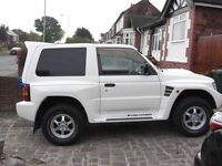 Mitsubishi Shogun/Pajero Evolution For Sale (1997)