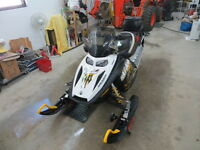 Ski-Doo Renegade 2007  $1500  Frame chassis competition 440