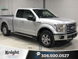 2016 Ford F-150 XLT, Supercab, Auto, 4x4, 6 Passenger, Great on
