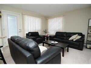 Two bedroom available in Clareview area