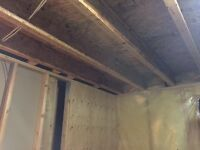 Finishing Work Required - Basement Bedroom - Spruce Grove Home