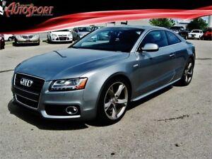 2010 Audi A5 | S-LINE