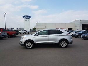2016 Ford Edge SEL, LEATHER SEATS, REMOTE START, AWD