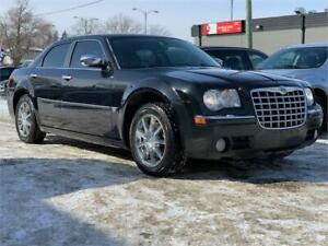 *SAFETIED* 2007 CHRYSLER 300C *AWD* *FULLY LOADED* *CLEAN TITLE*