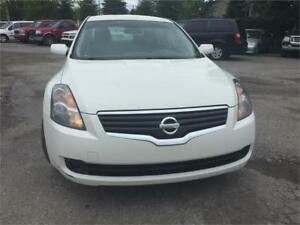 2009 Nissan Altima 2.5 S automatique 4 Cylinder Engine 2.5L/152